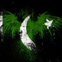 Screenshot №1 pro téma Pakistan Flag 128x128