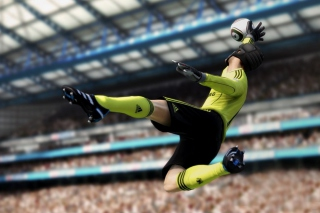Fifa Background for Android, iPhone and iPad