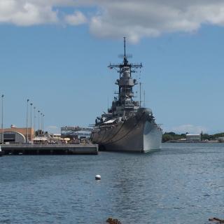 Pearl Harbor - Obrázkek zdarma pro iPad Air