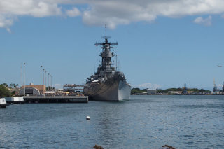 Pearl Harbor - Obrázkek zdarma pro 480x400