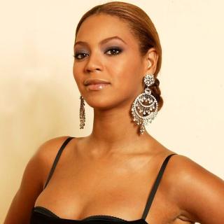 Beyonce - Obrázkek zdarma pro iPad 3