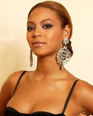 Beyonce - Obrázkek zdarma pro Nokia C2-05