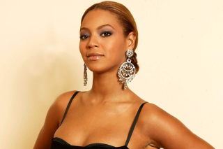 Beyonce - Obrázkek zdarma pro Samsung Galaxy S4