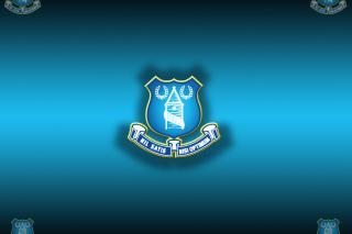 Картинка Everton на телефон