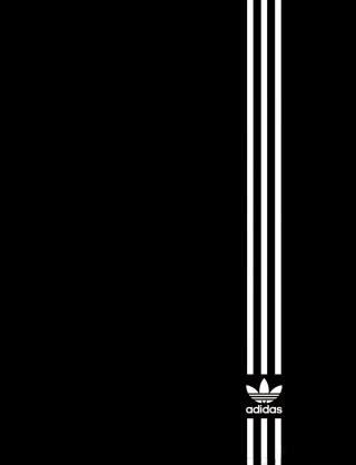 Adidas Original - Obrázkek zdarma pro 480x800