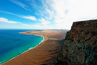 Lanzarote, Canary Islands Wallpaper for Android, iPhone and iPad