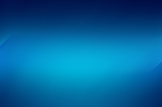 Free Blue Widescreen Background Picture for Android, iPhone and iPad