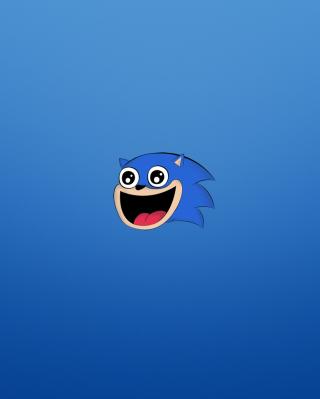 Sonic The Hedgehog - Obrázkek zdarma pro Nokia Asha 303