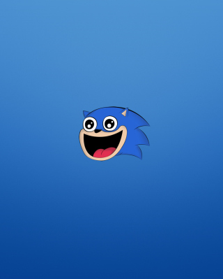 Sonic The Hedgehog - Obrázkek zdarma pro iPhone 3G