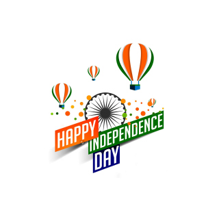 Happy Independence Day of India 2016, 2017 - Obrázkek zdarma pro 208x208