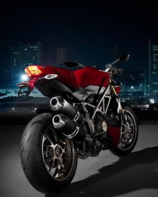 Ducati Streetfighter - Obrázkek zdarma pro Nokia Asha 310