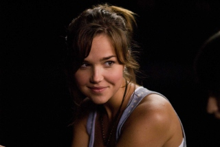 Free Arielle Kebbel Picture for Android, iPhone and iPad