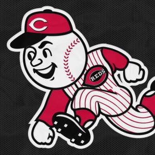 Cincinnati Reds Baseball team - Obrázkek zdarma pro iPad 2