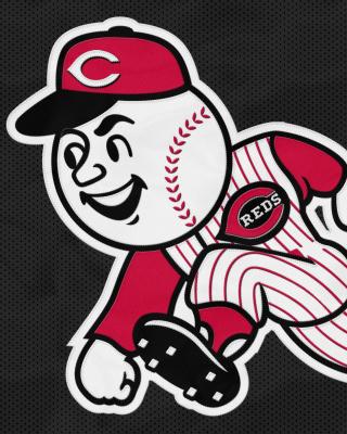 Cincinnati Reds Baseball team - Obrázkek zdarma pro iPhone 6