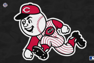 Cincinnati Reds Baseball team Picture for Android, iPhone and iPad