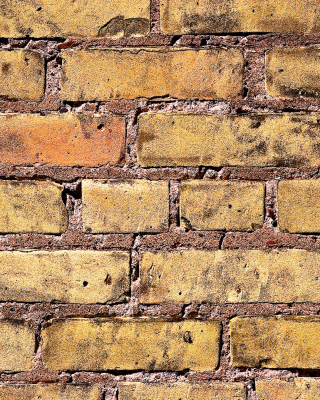 Brick Wall - Obrázkek zdarma pro 240x432