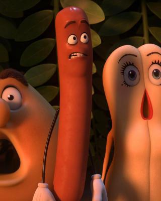 Sausage Party - Obrázkek zdarma pro 480x854