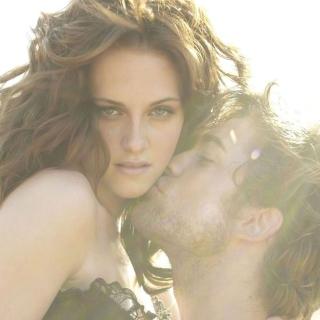 Twilight Lovers - Obrázkek zdarma pro 320x320