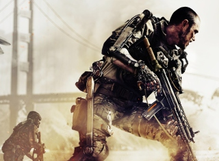 Call of Duty (video game) Wallpaper for Android, iPhone and iPad