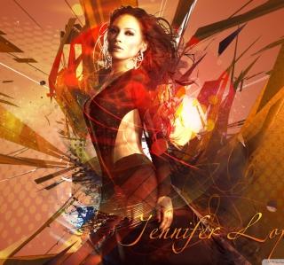 Dance Again - Obrázkek zdarma pro iPad Air
