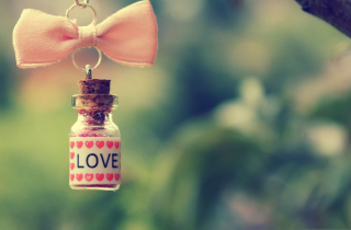 Free Love Potion Picture for Android, iPhone and iPad