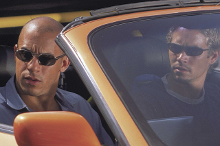 Vin Diesel Fast & Furious Background for Android, iPhone and iPad