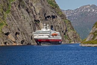 Norway Cruise Picture for Android, iPhone and iPad