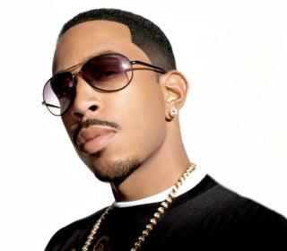 Ludacris - Obrázkek zdarma pro iPad