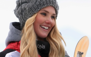 Silje Norendal, Norway Background for Android, iPhone and iPad
