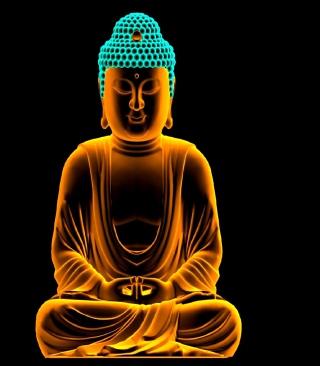 Buddha - Obrázkek zdarma pro iPhone 6