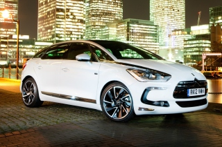 Citroen DS5 Diesel Hybrid 4 Picture for Android, iPhone and iPad