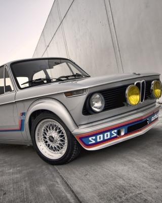 BMW 2002 02 Series - Obrázkek zdarma pro iPhone 5S