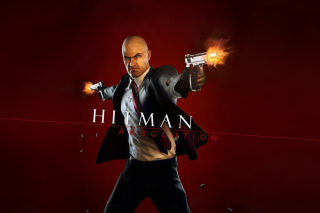 Hitman: Absolution Background for Android, iPhone and iPad