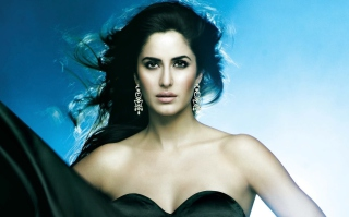 Katrina Kaif 2012 Background for Android, iPhone and iPad