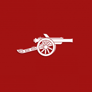 Arsenal FC - Obrázkek zdarma pro iPad