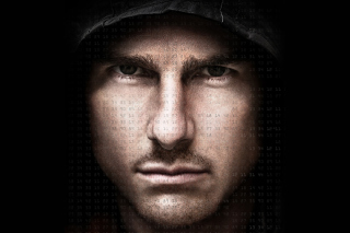 Free Tom Cruise - Mission Impossible 4 Picture for Android, iPhone and iPad