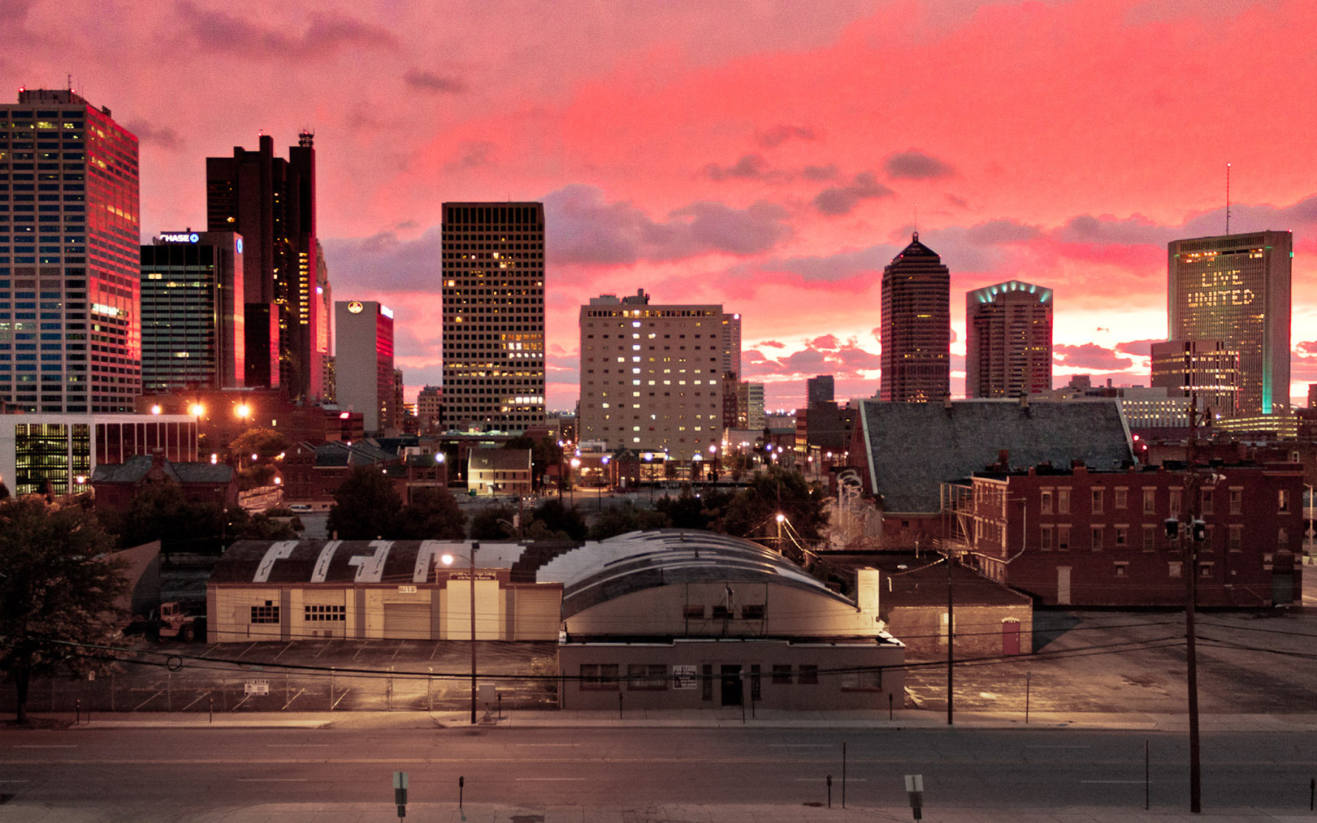 columbus ohio wallpaper - photo #5