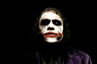 Joker - Fondos de pantalla gratis para LG E400 Optimus L3