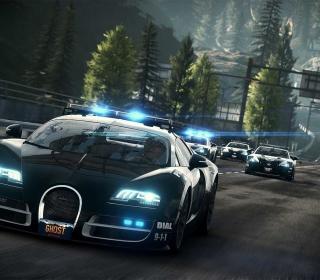 Need For Speed - Obrázkek zdarma pro iPad mini