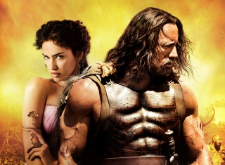 Hercules The Rock Picture for Android, iPhone and iPad