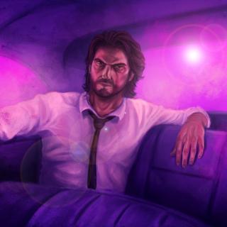 The Wolf Among Us - Obrázkek zdarma pro iPad