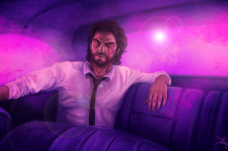 Free The Wolf Among Us Picture for Android, iPhone and iPad