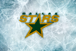 Dallas Stars - Obrázkek zdarma pro 480x320
