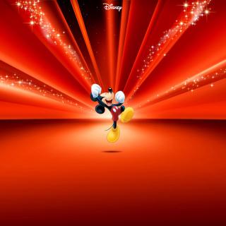 Mickey - Obrázkek zdarma pro 2048x2048