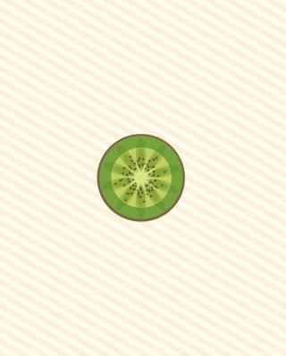 Kiwi Illustration - Obrázkek zdarma pro Nokia C2-00