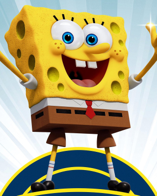 SpongeBob SquarePants - Obrázkek zdarma pro Nokia Asha 311