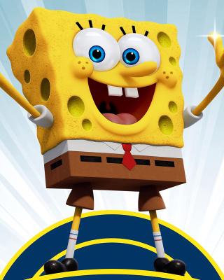 SpongeBob SquarePants - Obrázkek zdarma pro Nokia C-5 5MP