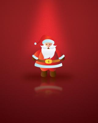 Santa Claus - Obrázkek zdarma pro Nokia C1-02