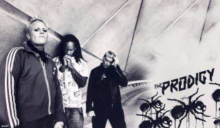 The Prodigy Wallpaper for Android, iPhone and iPad