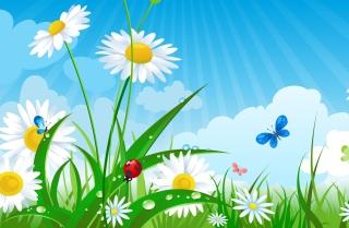 Summer - Obrázkek zdarma pro Android 600x1024